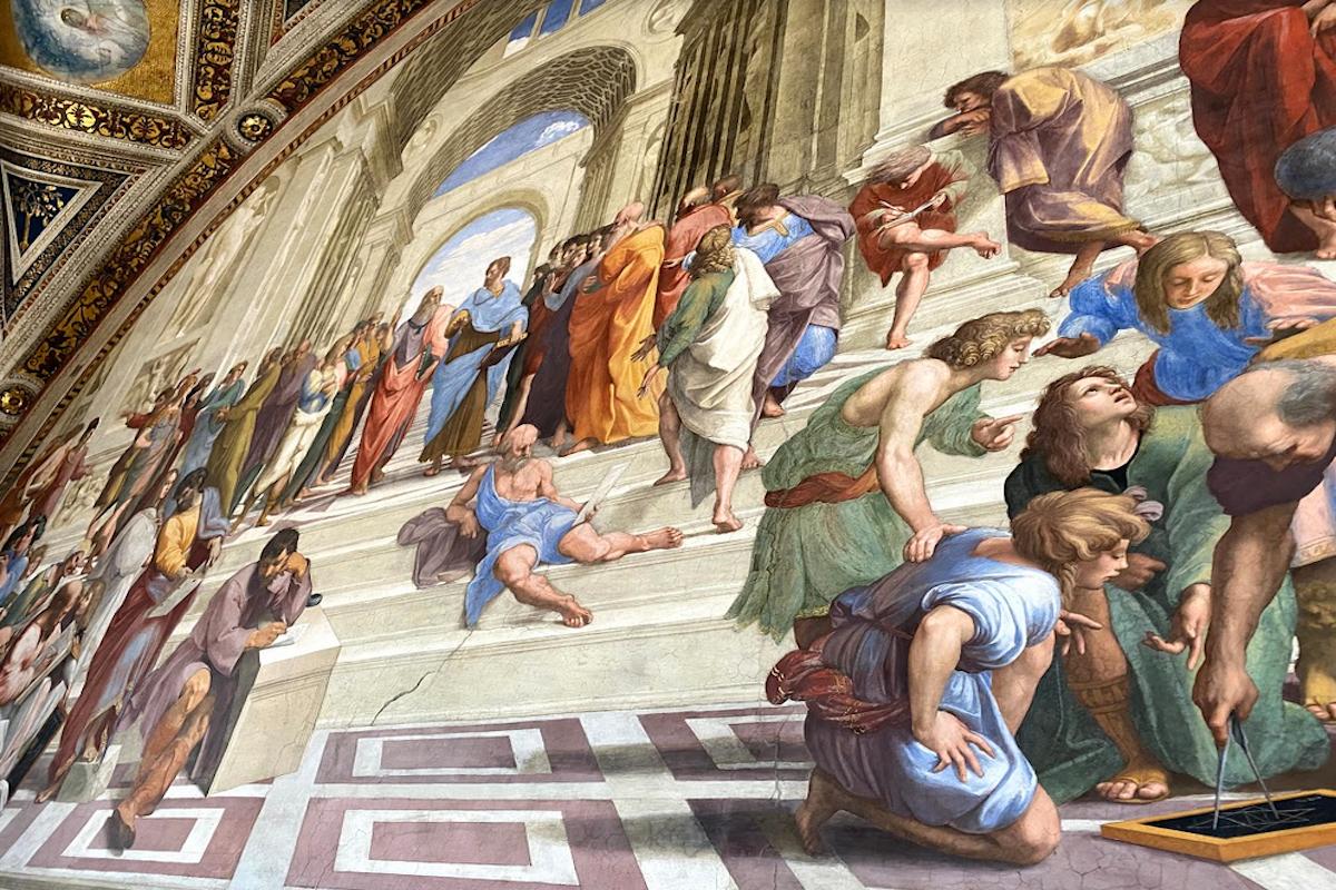 best vatican morning tour