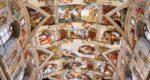 Sistine chapel at night tour