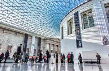Private British Museum Tour
