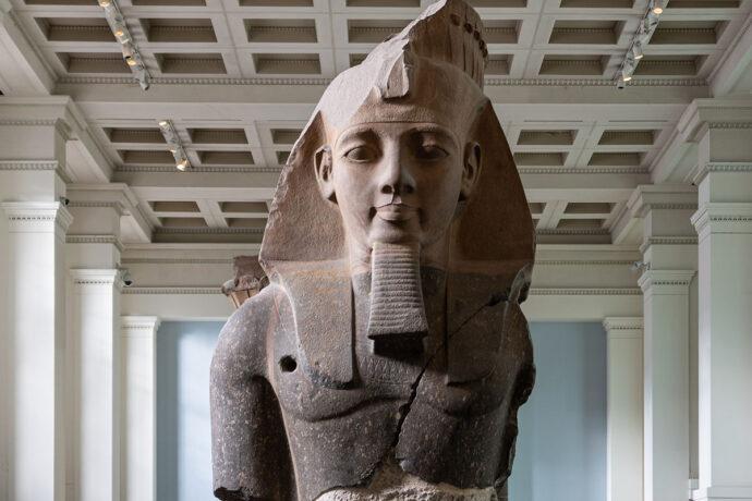 British Museum Tour LivTours