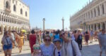 venice tour for kids