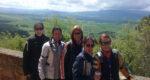 motorcycle tour tuscany italy