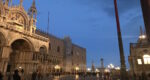 best st mark's basilica tour at night