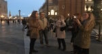 best st mark's basilica tour at night livtours