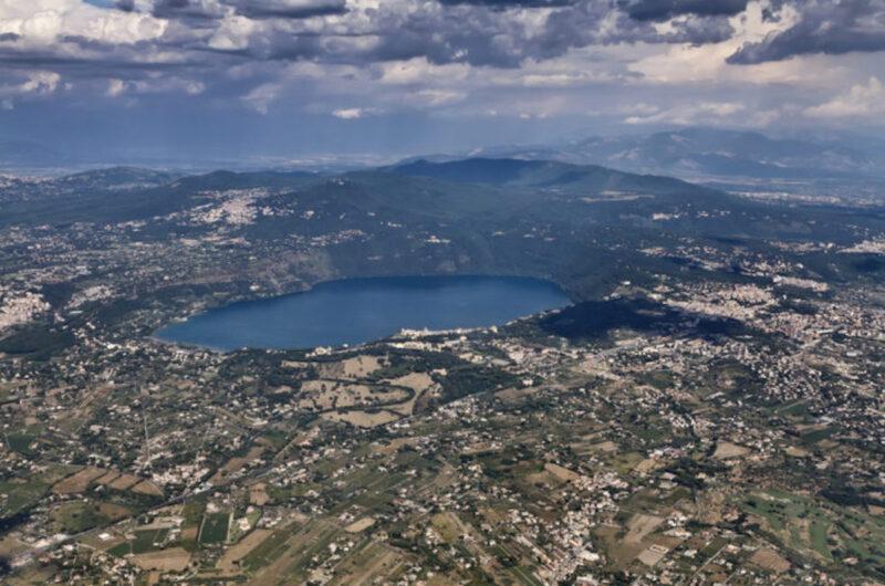 helicopter tour amalfi coast