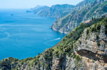 helicopter tour amalfi coast