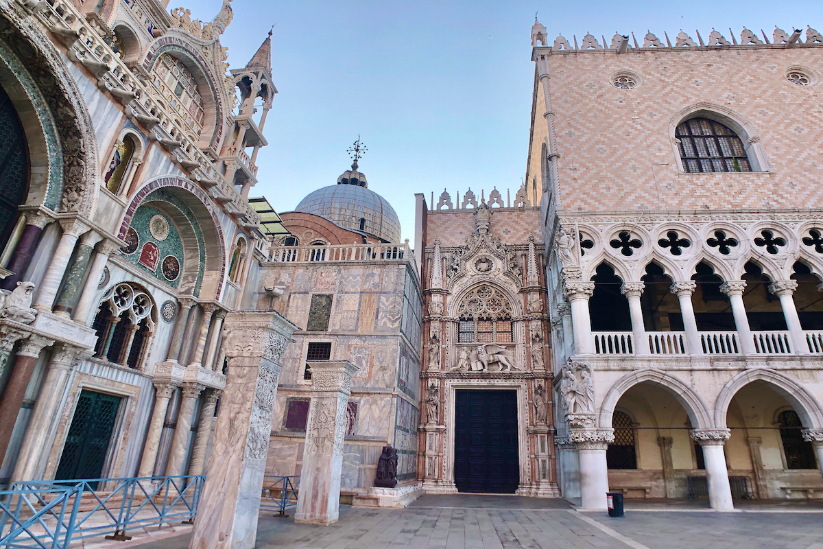 private doge's palace tour livtours