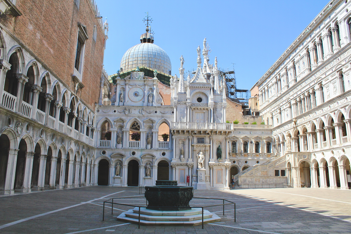 best venice shore excursion