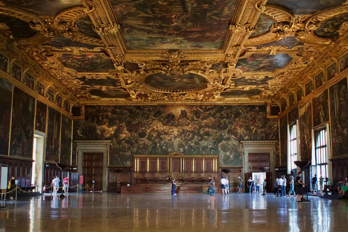 best private doge's palace tour
