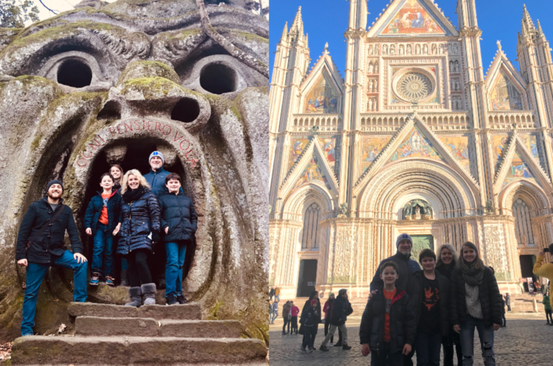 orvieto day trip from rome